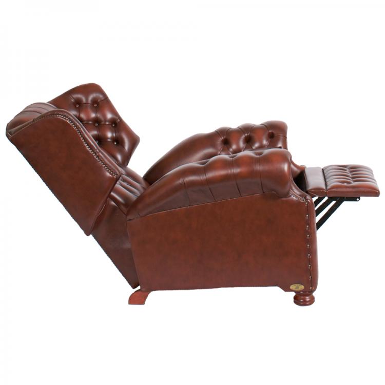 Albany recliner 3