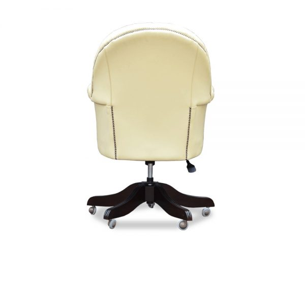 Director t&s bureaustoel - shelly panna