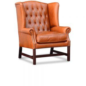 Edinburgh High Chair