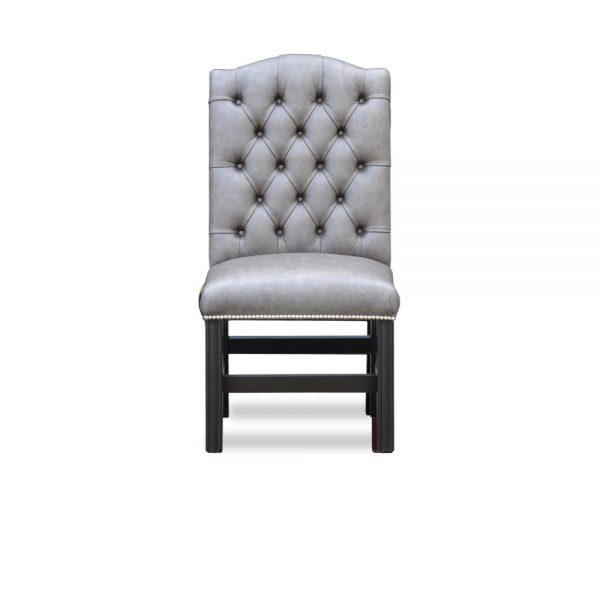 Gainsborough diner chair - saloon grey