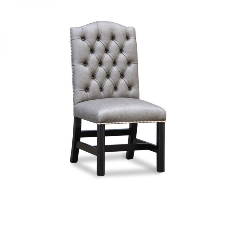 Gainsborough diner chair - saloon grey