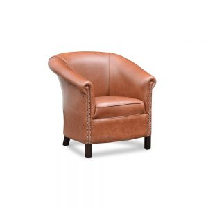 Byron Tub Chair Plain