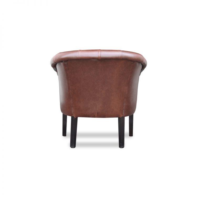Johnny Walker Chair