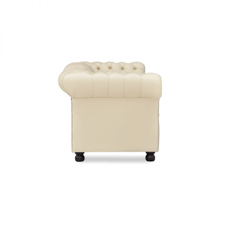 Herne Bay buttoned seat