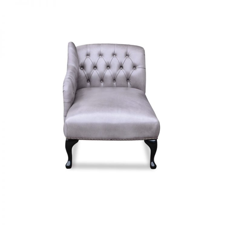 Queen Anne Chaise