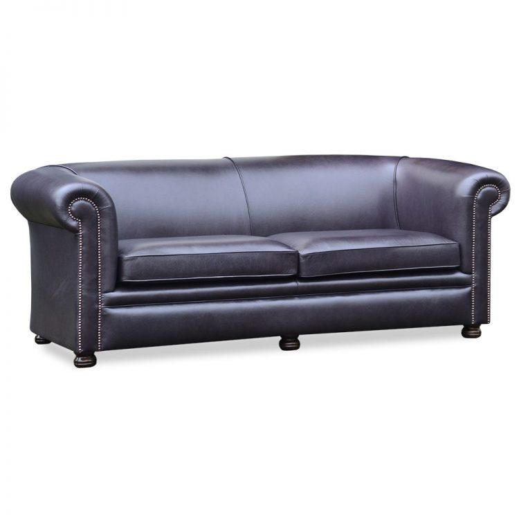 Rossendale plain black