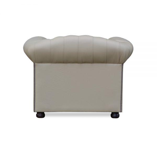 Blenheim fauteuil - shelly dark beige
