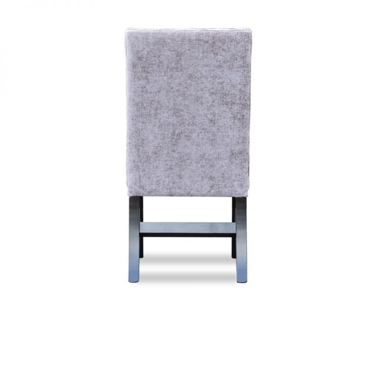 Gainsborough Velvet Chair