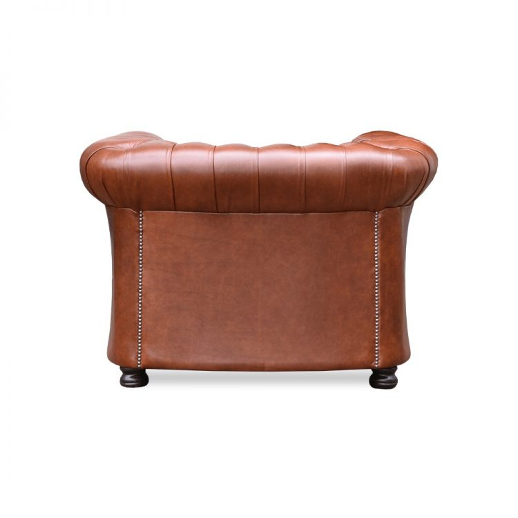 Rossendale Fauteuil Tobacco