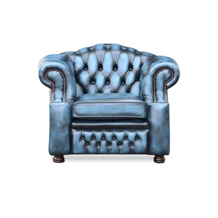 Westminster fauteuil