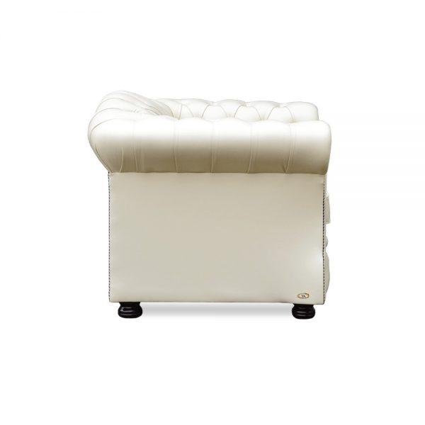 Blenheim fauteuil - shelly panna