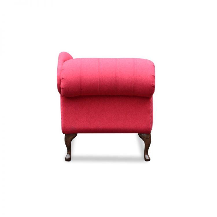 Queen Chaise