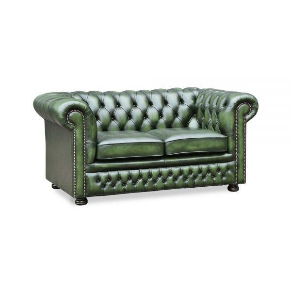 Glenwood 2 zits - antique green