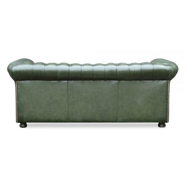 Glenwood 3 zits - antique green