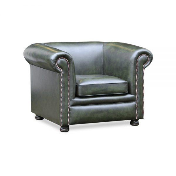 Henley fauteuil - antique green