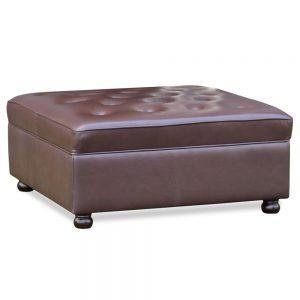 Box - shelly chocolate