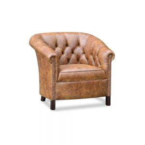 Byron XXL Tub Chair