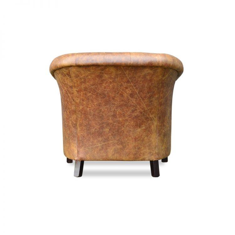 Byron XXL Tub Chair