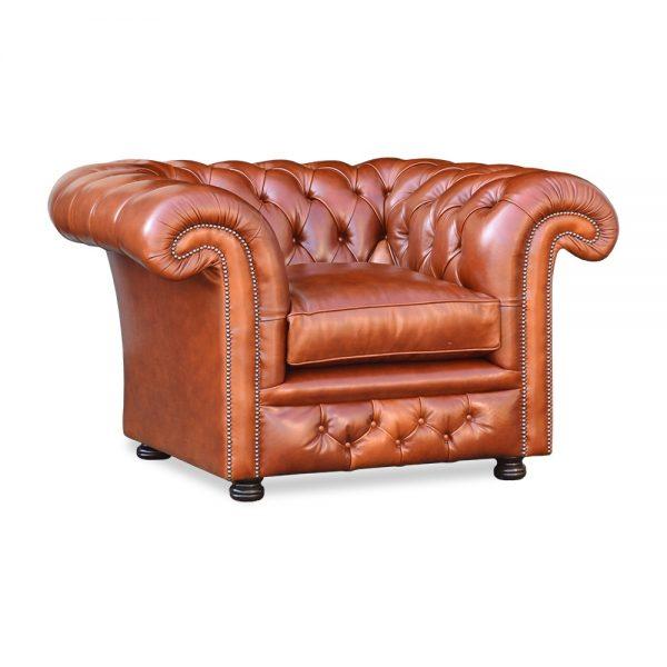 Edinburgh fauteuil - newcastle malt