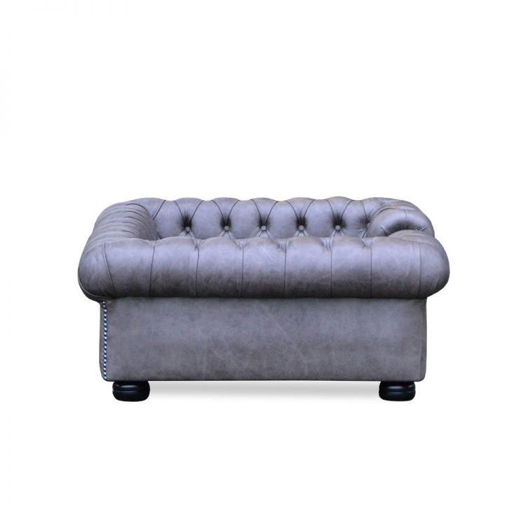 Doggy sofa - saloon grey