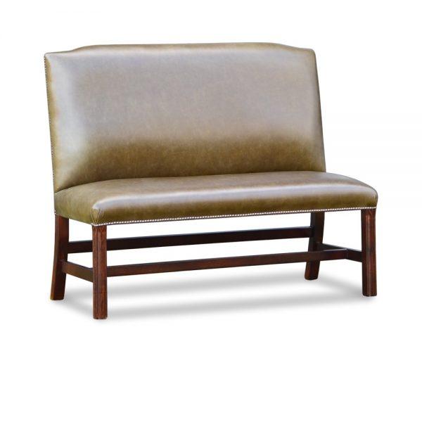 Gainsborough sofa- old English alga