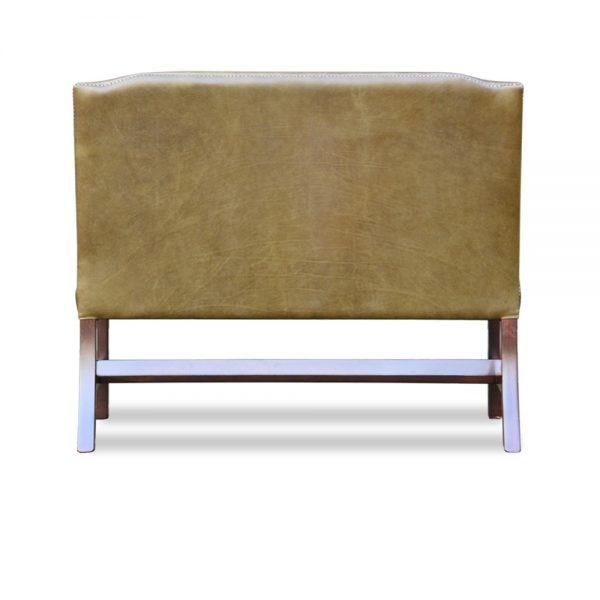 Gainsborough sofa - old English alga